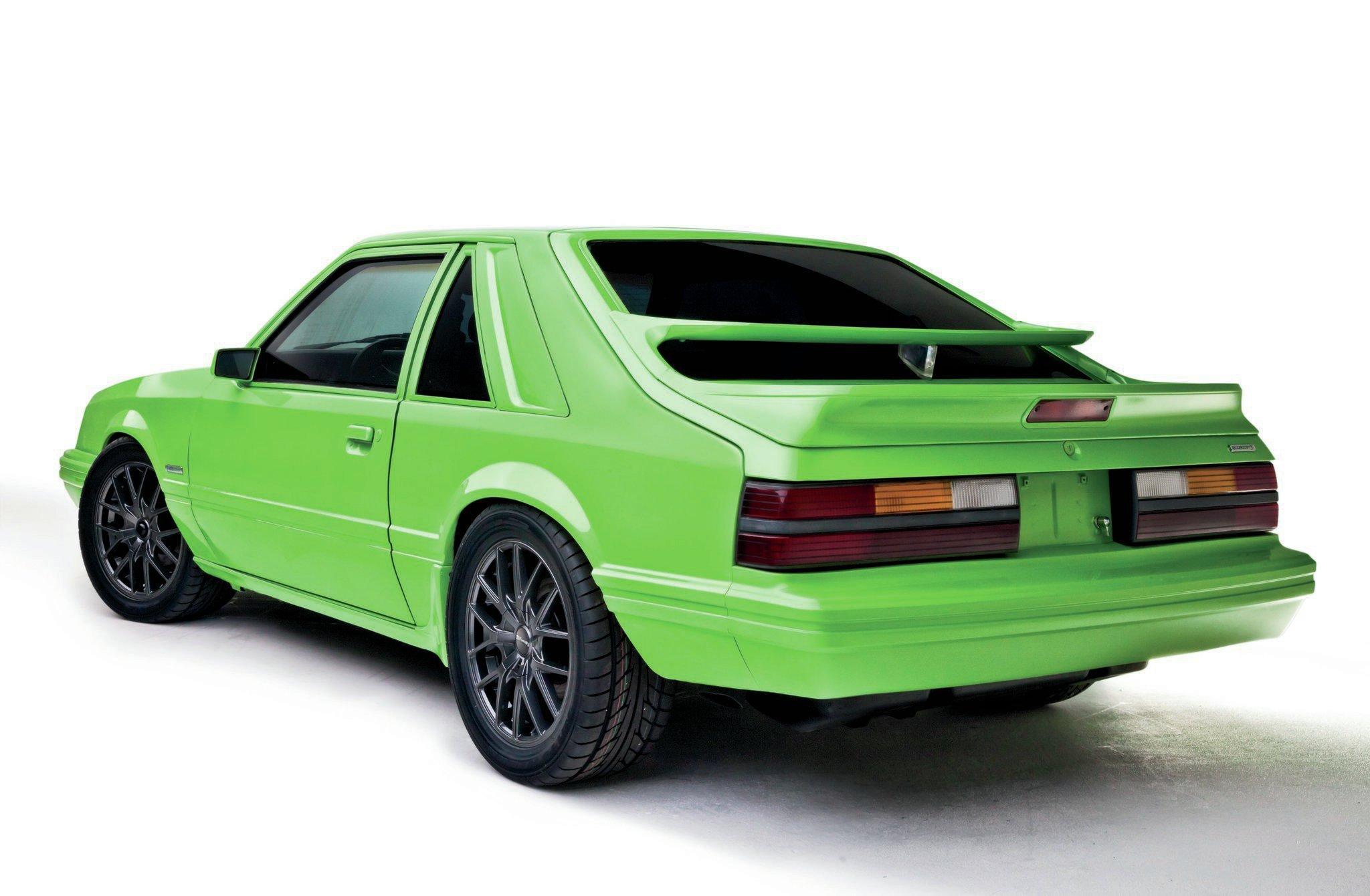 1986 Ford Mustang Gt Pro Touring Super Street Rod Rodder Hot Muscle Usa 2048x1360 08 Wallpaper 2048x1340 677217 Wallpaperup