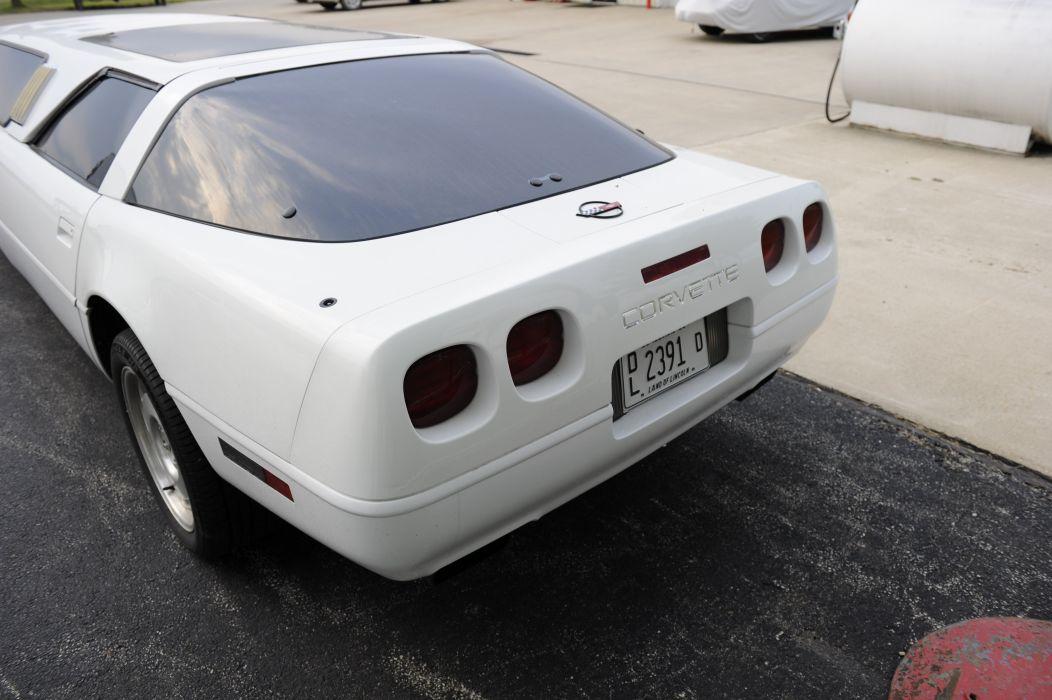 1994 Chevrolet Corvette Limousine Exotic Muscle USA 4256x2832-02 wallpaper