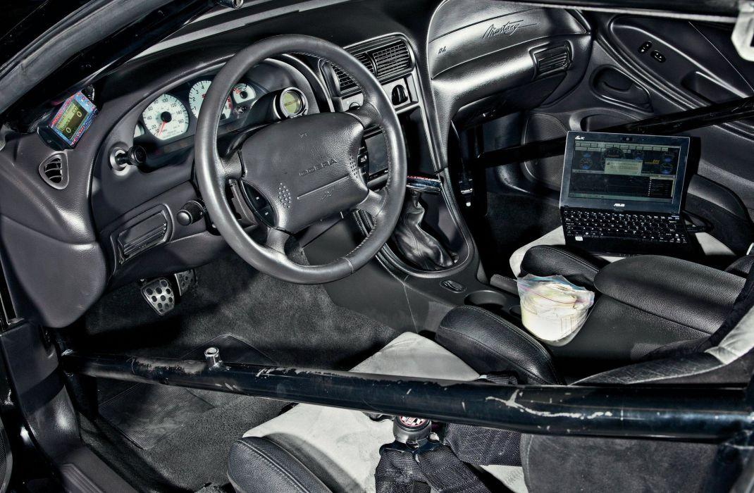 2003 Ford Mustang Cobra Super Spreet Pro Drag Muscle USA 2048x1360-03 wallpaper