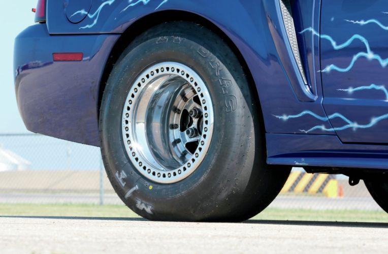 2003 Ford Mustang Cobra Super Spreet Pro Drag Muscle USA 2048x1360-07 wallpaper
