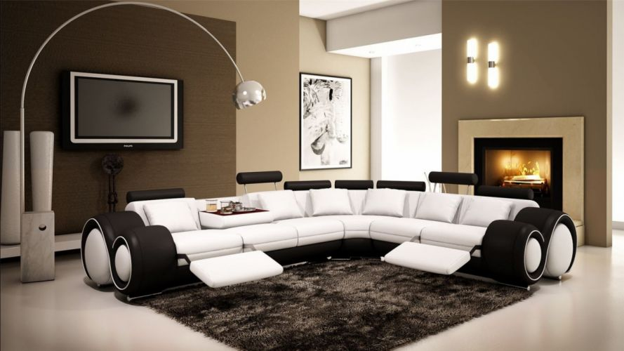 interior design room condo apartment house architecture wallpaper