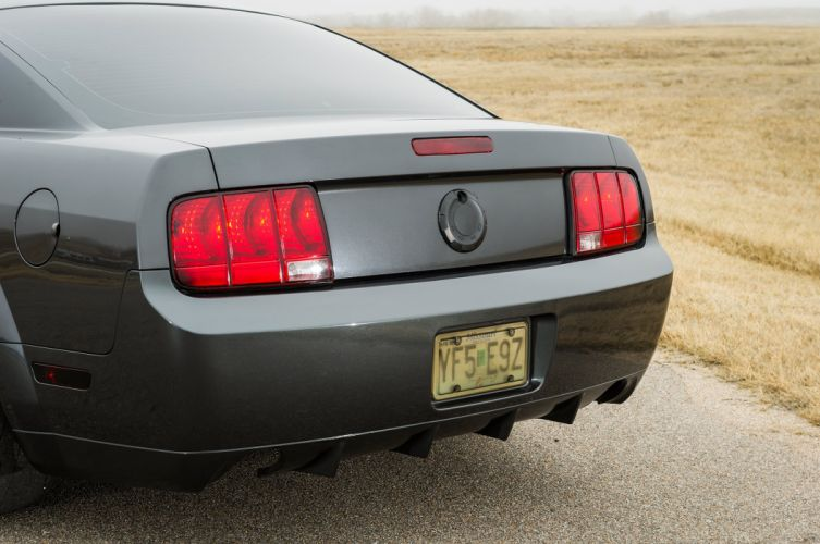 2007 Ford Mustang GT Pro Street Super Drag Muscle USA 2048x1360-16 wallpaper