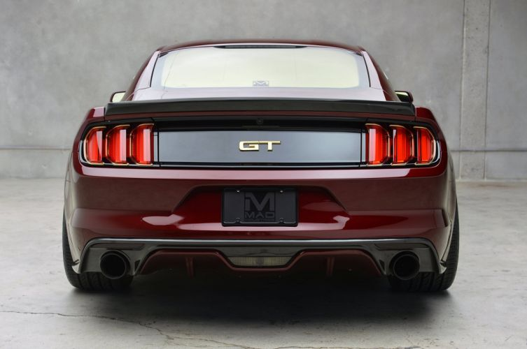 2015 Ford Mustang GT Mad Industries Supercar Muscle USA 2048x1360-05 wallpaper