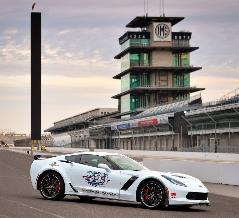 21015 Chevrolet Corvette Indy 500 Pace Car Muscle USA 2048x1360-03 wallpaper