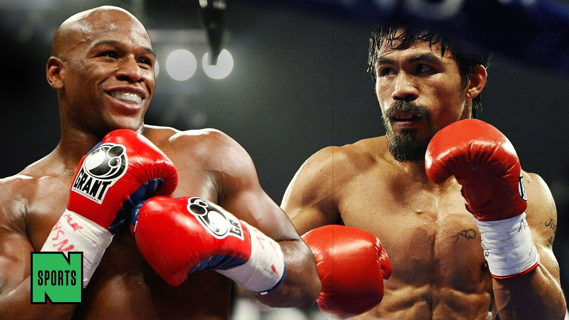 mayweather pacquiao boxing manny floyd fighting warrior