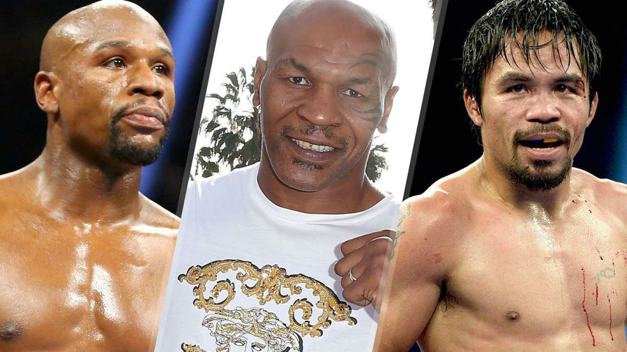 MAYWEATHER PACQUIAO boxing manny floyd fighting warrior mike tyson wallpaper