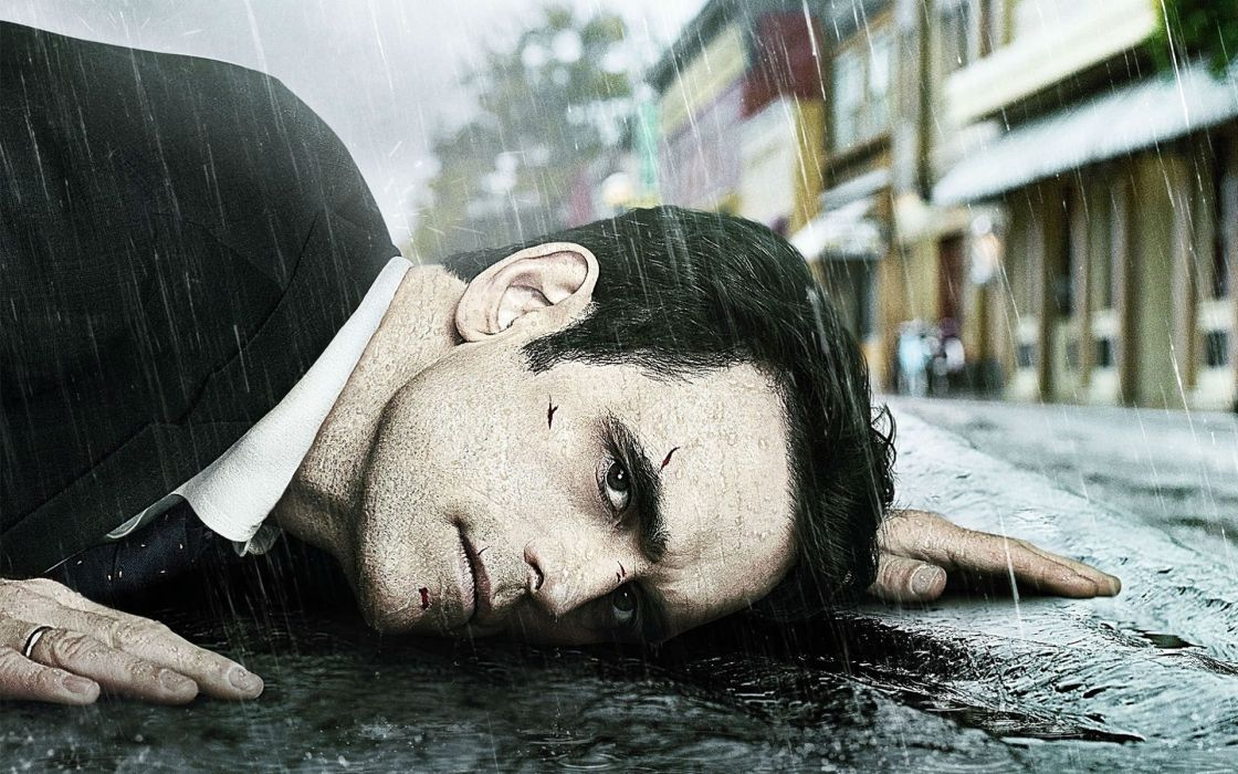 WAYWARD PINES fox series drama mystery 1wpines crime thriller wallpaper