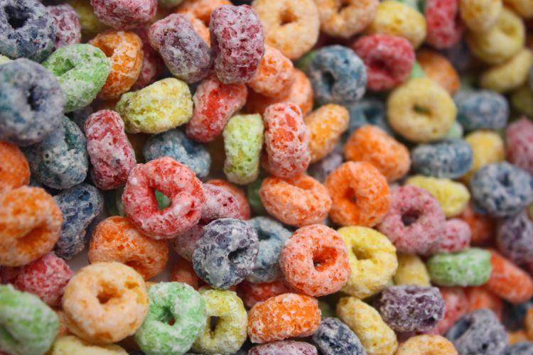 cereal breakfast food wallpaper