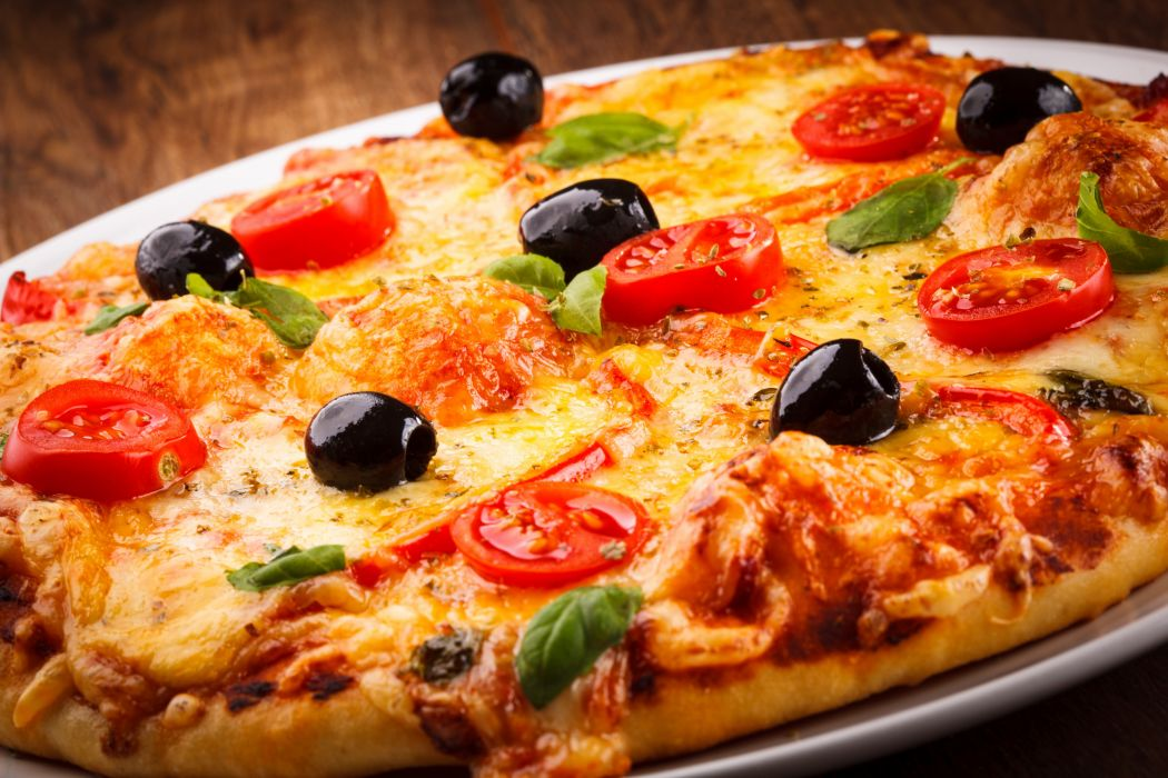 PIZZA pie lunch dinner wallpaper