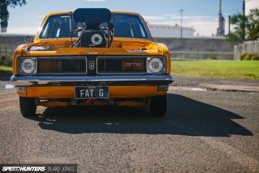 DRAG RACING race hot rod rods holden monaro h wallpaper