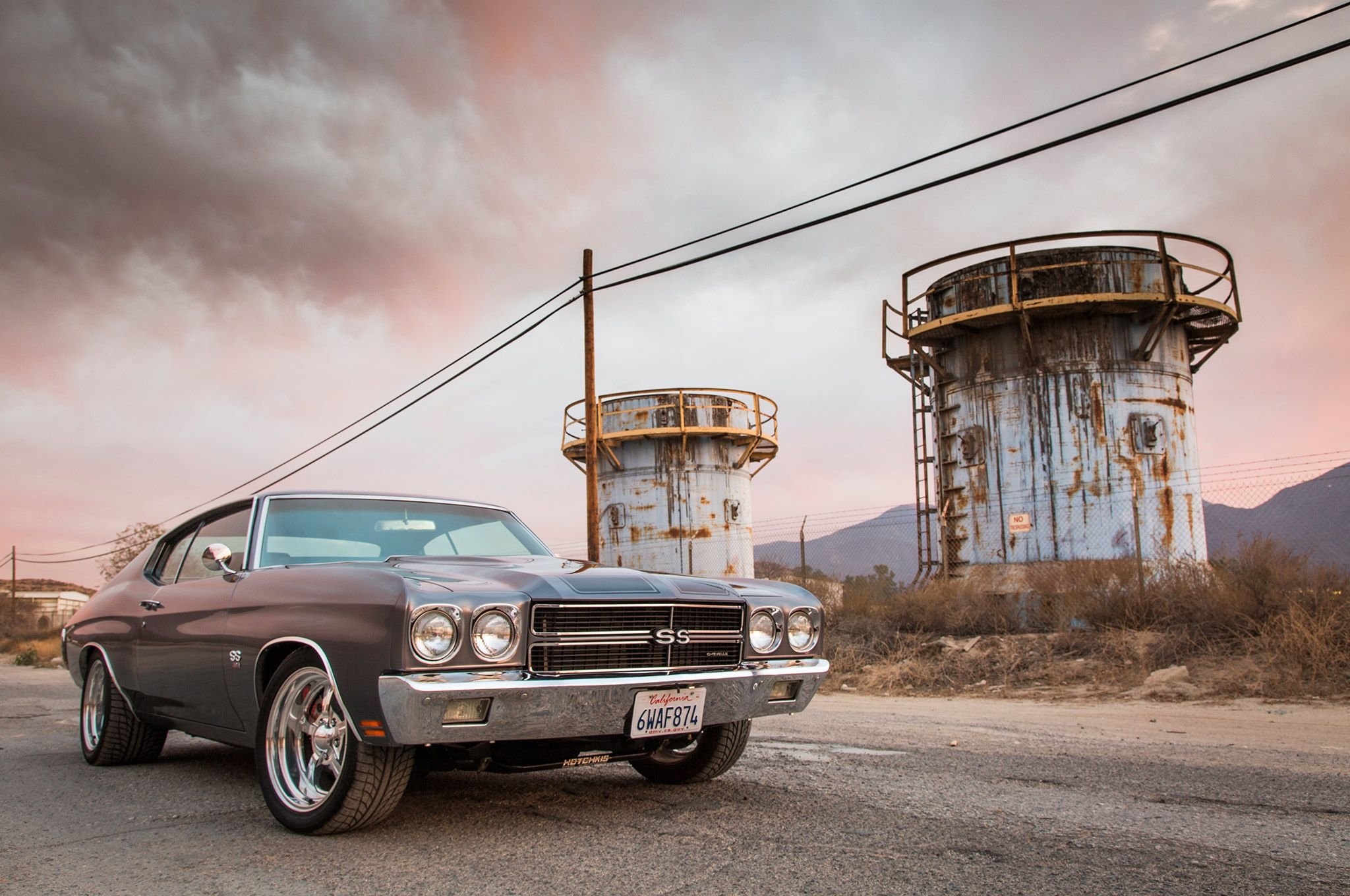 1970 chevrolet chevelle big block powered muscle protouring super