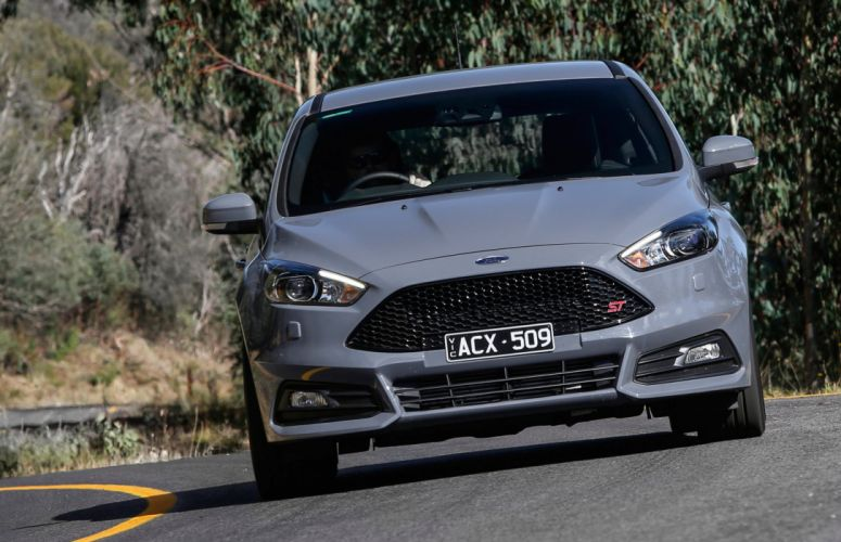Ford Focus-ST AU-spec cars 2015 wallpaper