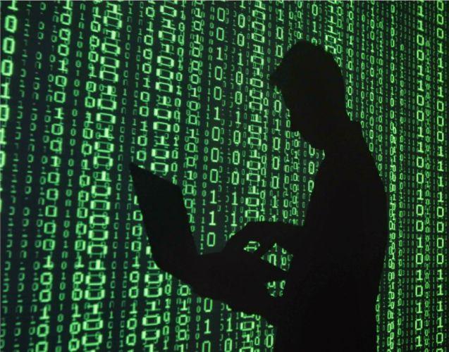 Hacker hacking hack anarchy virus internet computer sadic Anonymous dark code binary wallpaper