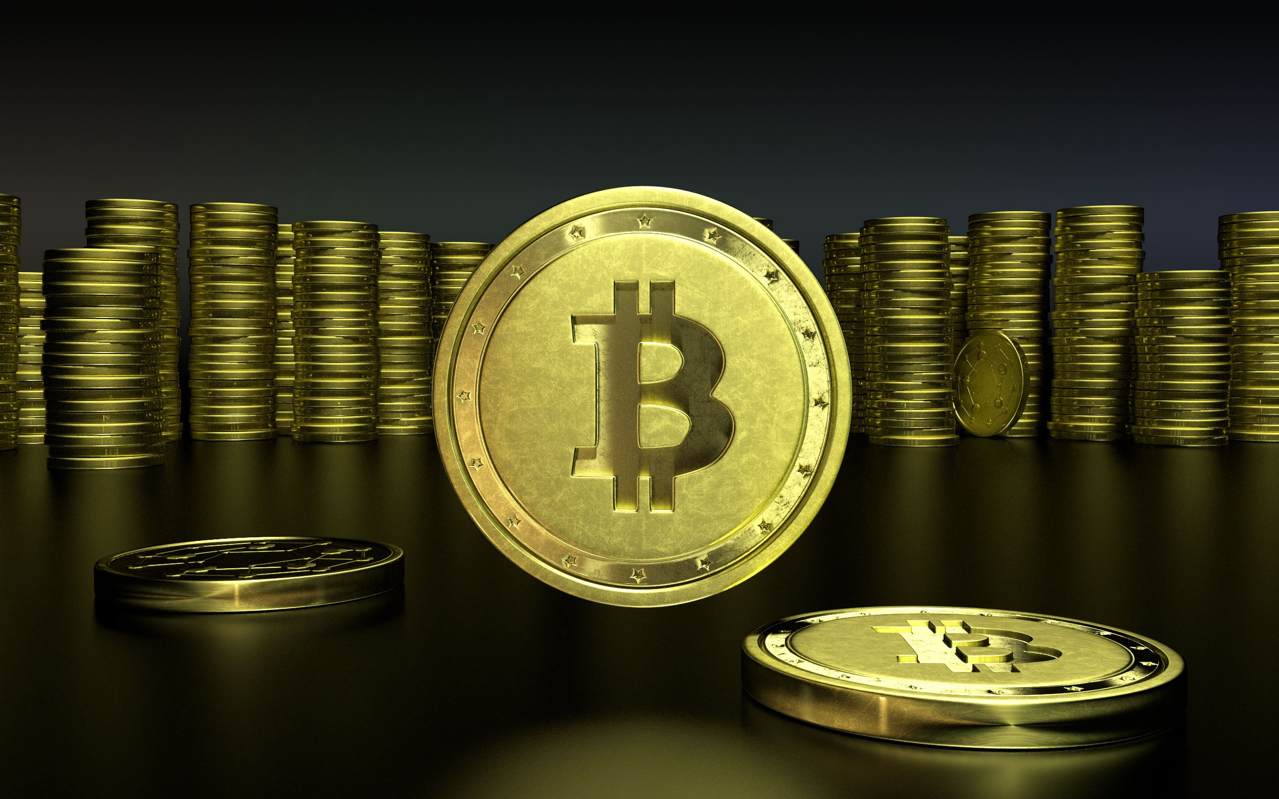 BITCOIN | CryptoTrend: Should we band or use CryptoCurrencies?