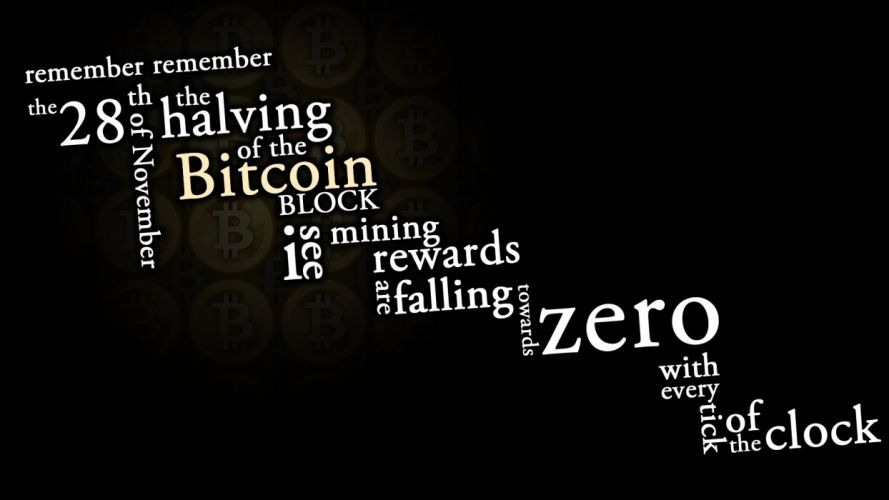 BITCOIN computer internet money coins poster test typography wallpaper