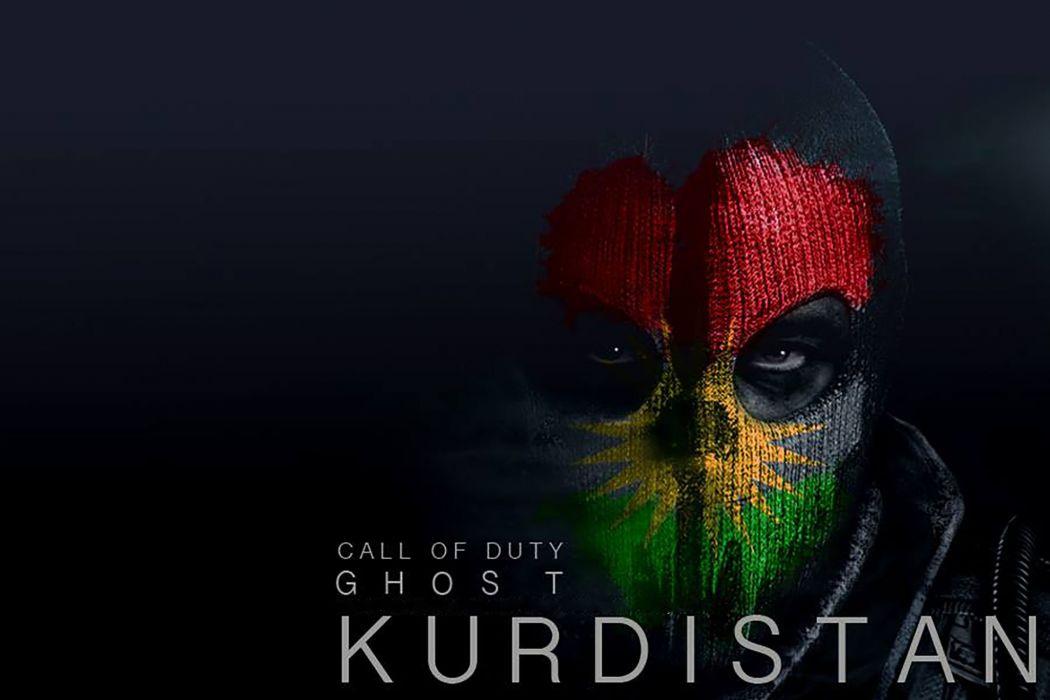 KURDISTAN kurd kurds kurdish call duty military wallpaper