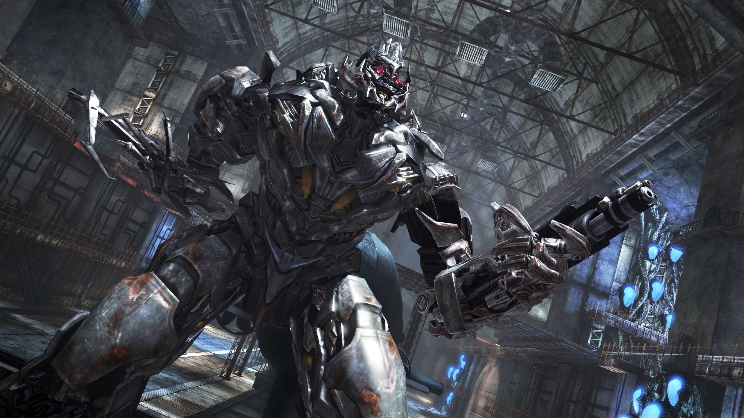 Sci Fi Transformer : Transformers universe sci fi mmo action fighting tactical