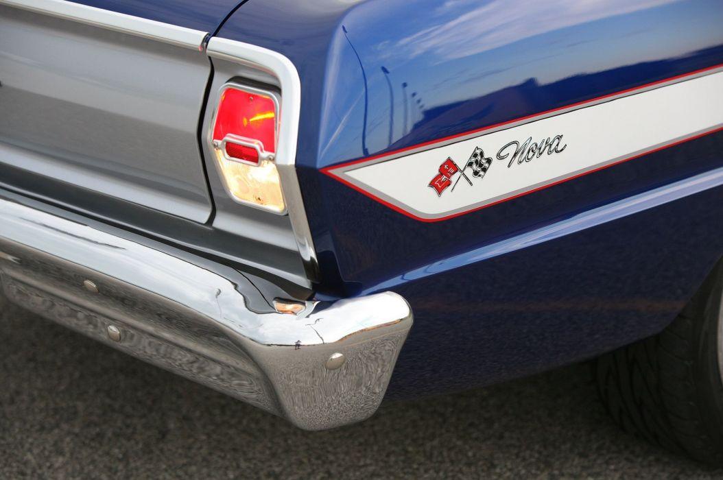 1962 Chevrolet Chevy II Nova Convertible Super Street Pro Touring Hot+Rod Rodder USA 2048x1340-07 wallpaper