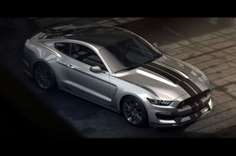 2015 Ford Mustang Shelby Cobra GT 350 Muscle Supercar USA 2048x1360-03 wallpaper