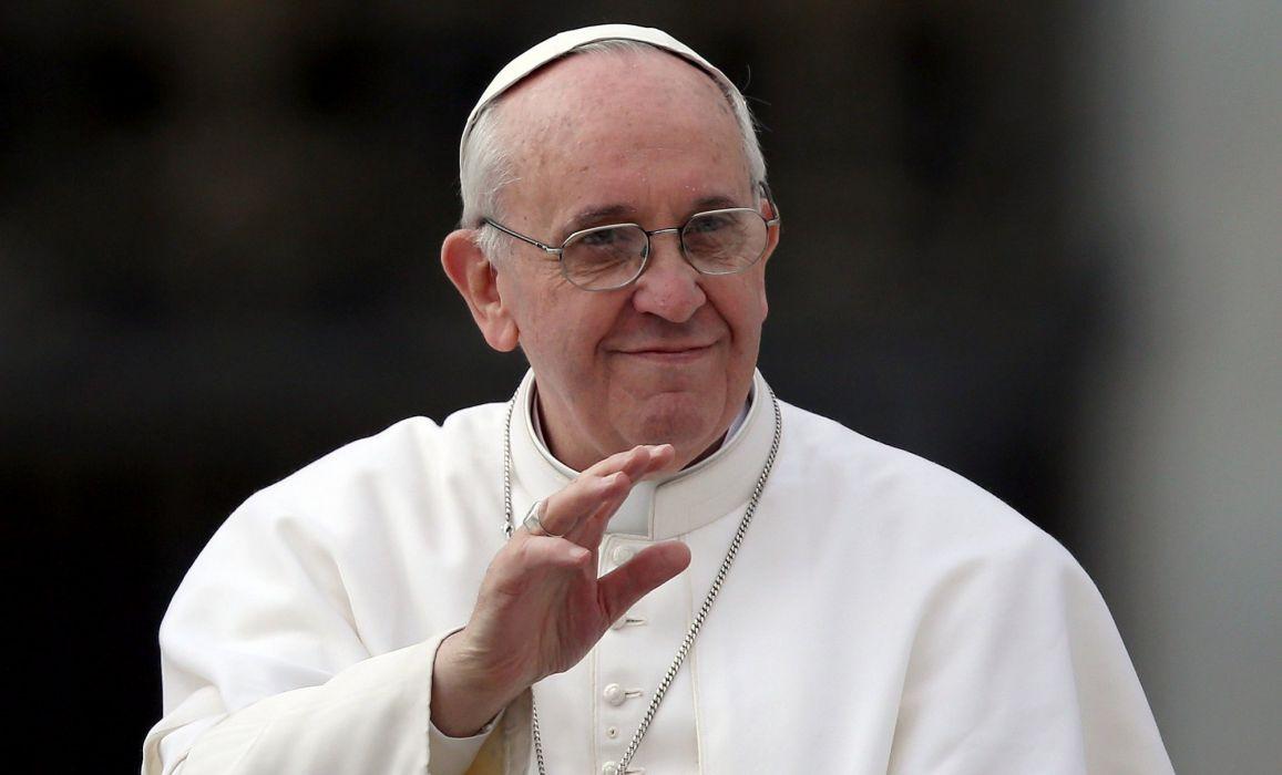 Papa Francisco 1 Argentina Wallpaper