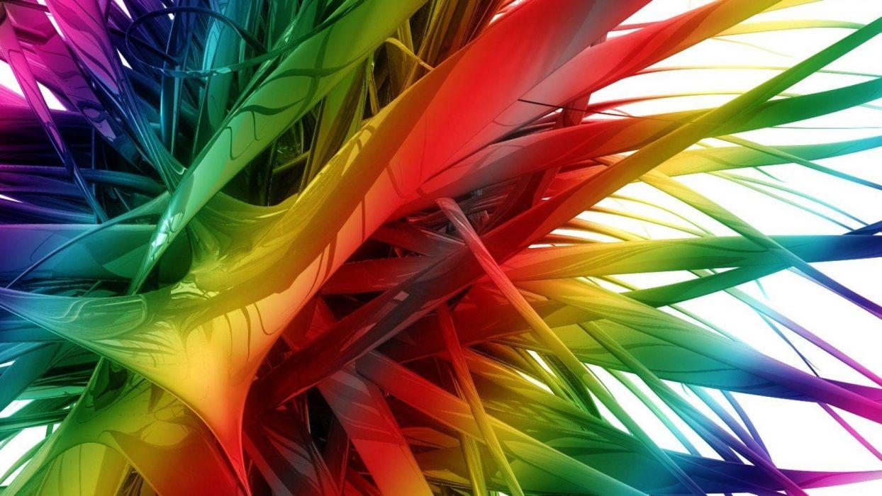 abstracto splash colores wallpaper