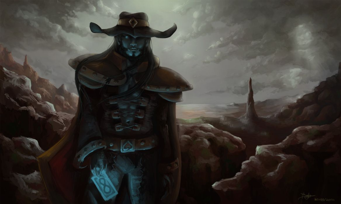LEAGUE Of LEGENDS lol fantasy action adventure magic fighting art artwork warrior wallpaper