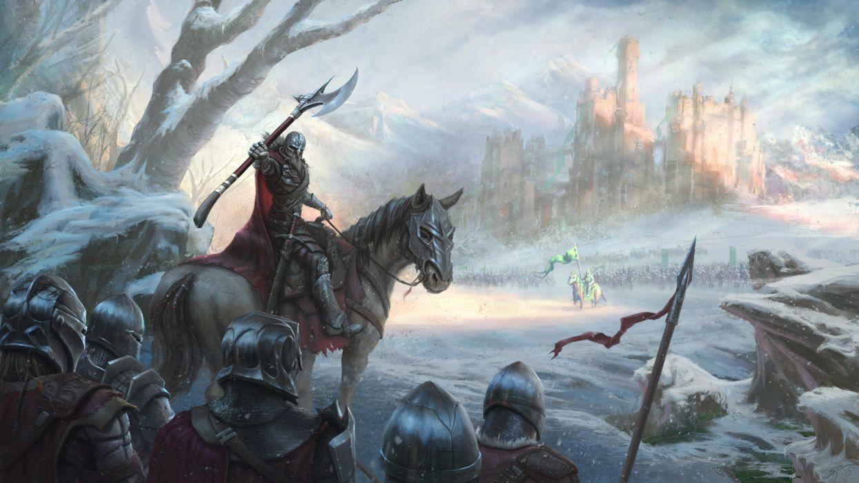 Image result for fantasy battle
