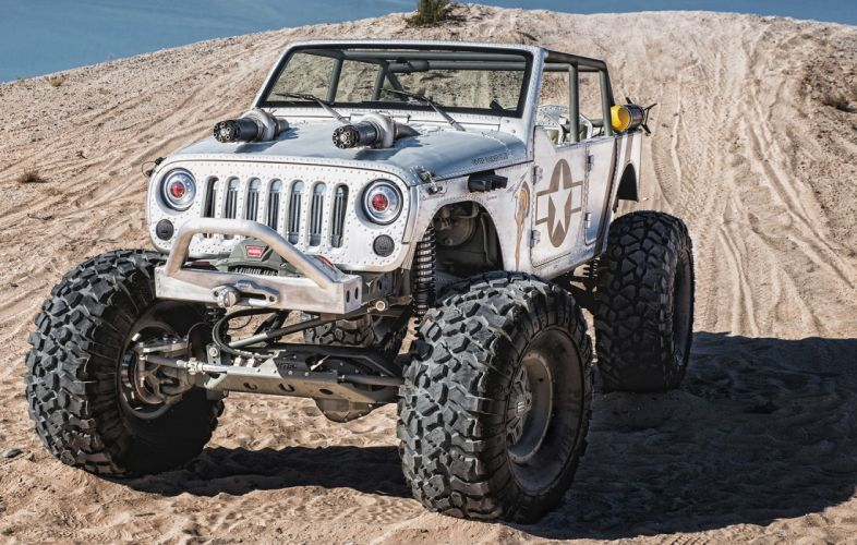 Hauk-Designs tuning 4x4 jeep cars wallpaper