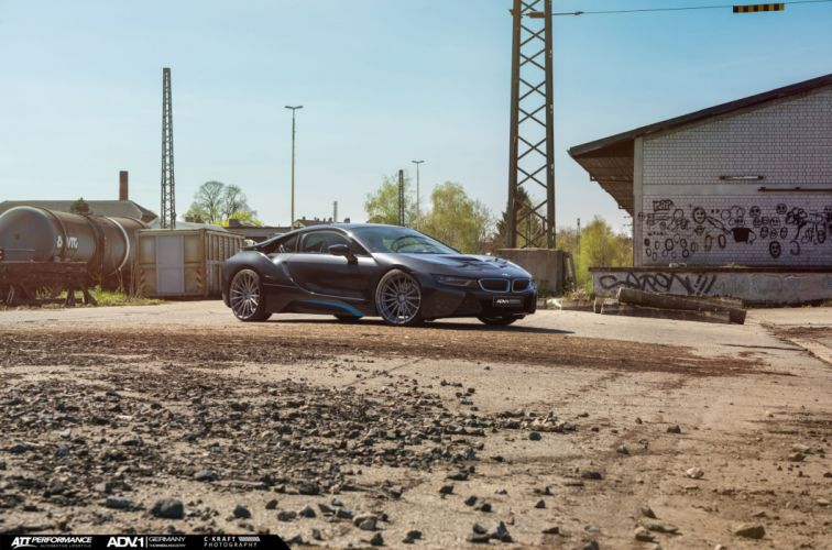 ADV 1 WHEELS BMW-I8 electric tuning cars wallpaper