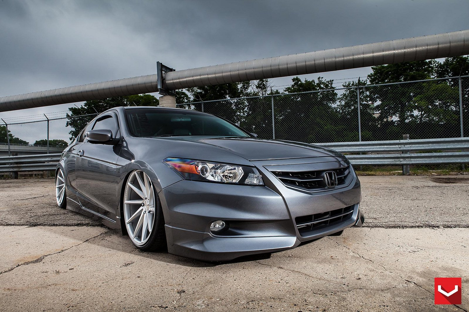 Honda Accord Wheels >> Honda Accord vossen wheels tuning cars wallpaper | 1600x1066 | 680848 | WallpaperUP