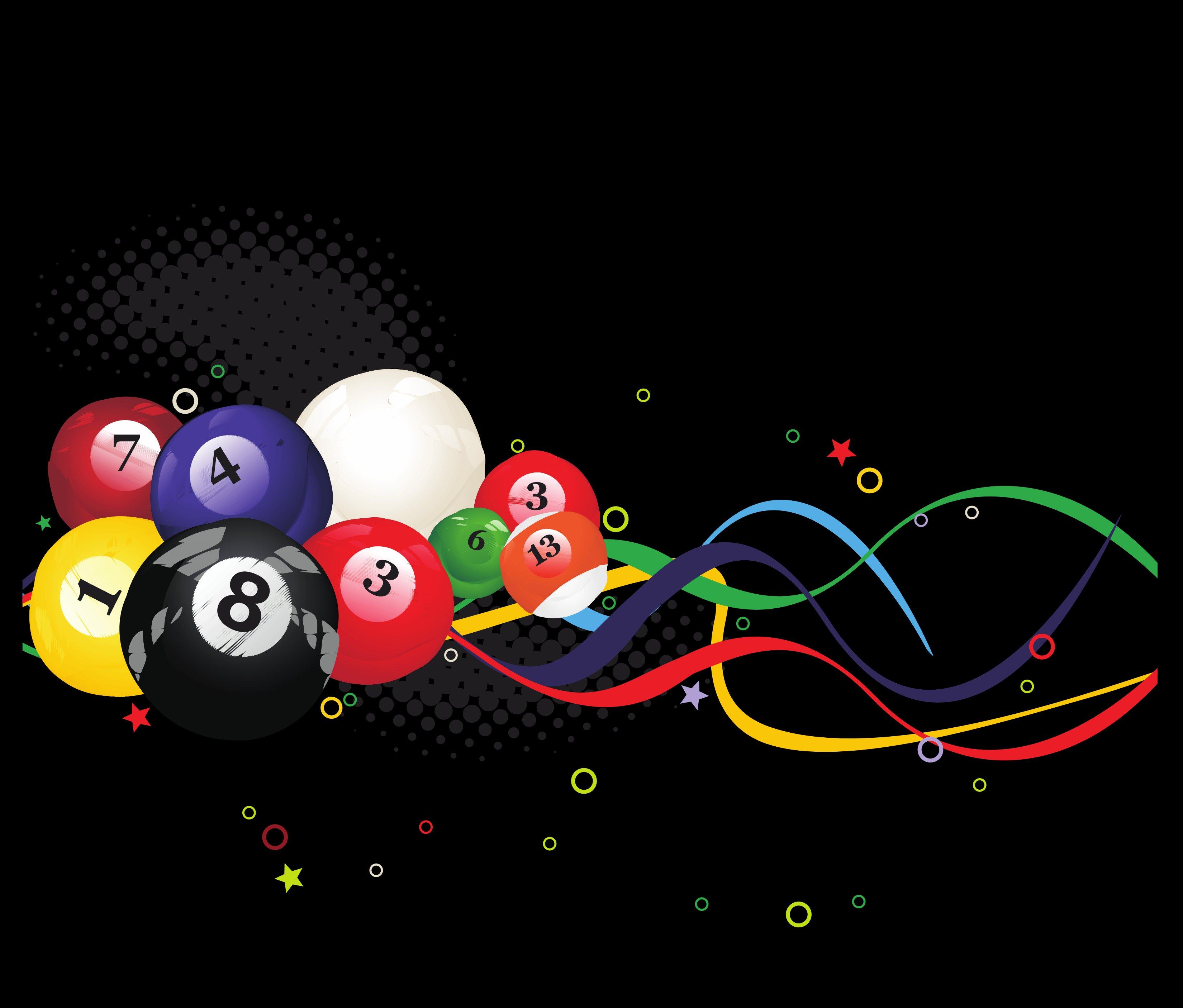 ball pool 8 game