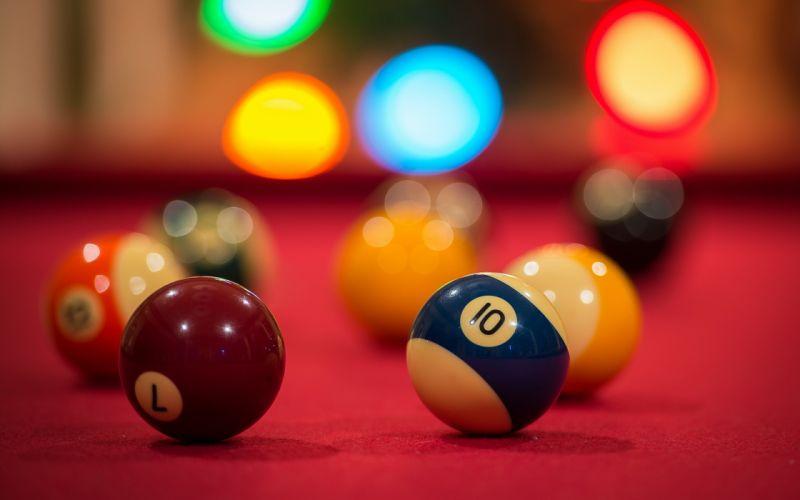 BILLIARDS pool sports 1pool wallpaper