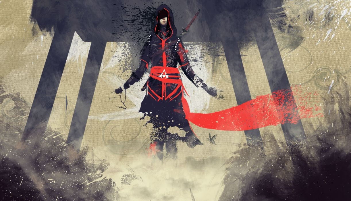 Assassins Creed Chronicles China Adventure Action Fantasy Warrior