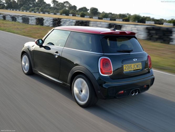 1600x1200 2015 black britain cooper Great john Mini works wallpaper