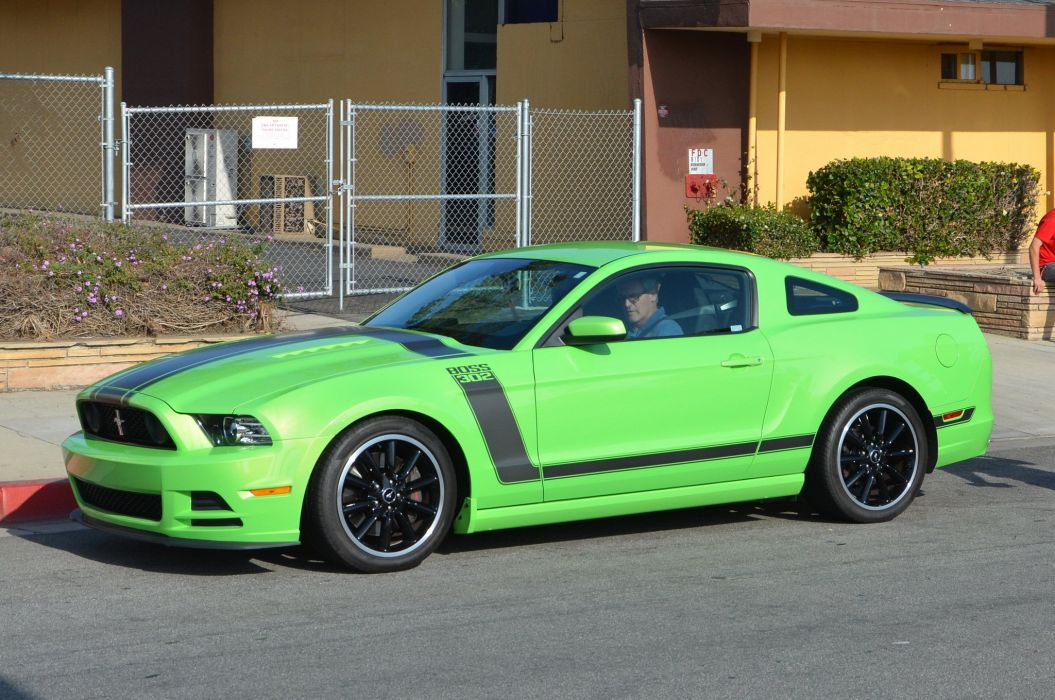 ford mustang coupA wallpaper