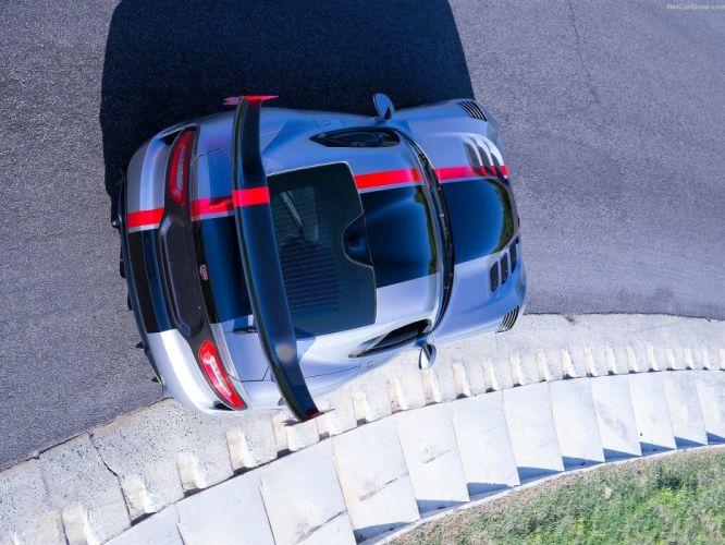 2016 acr cars Coupe Dodge sportcars Viper wallpaper