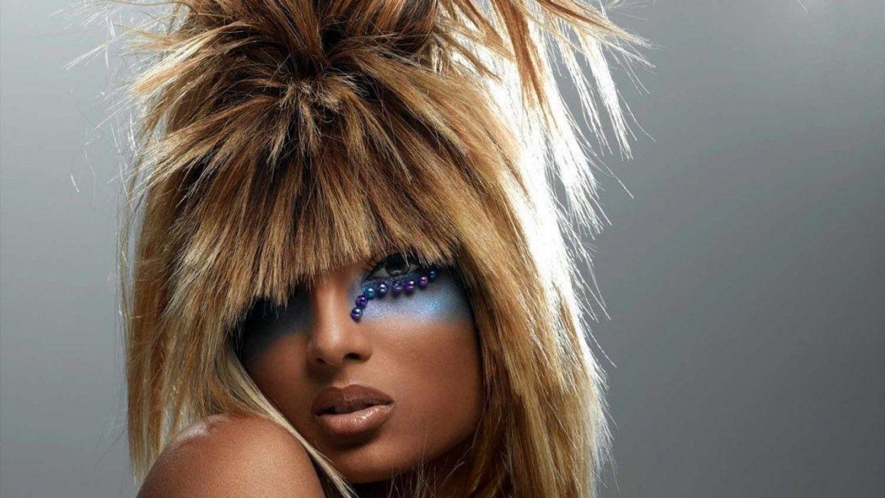 SASHA PIVOVAROVA russian fashion model style blonde babe 1sashap women girl female woman wallpaper