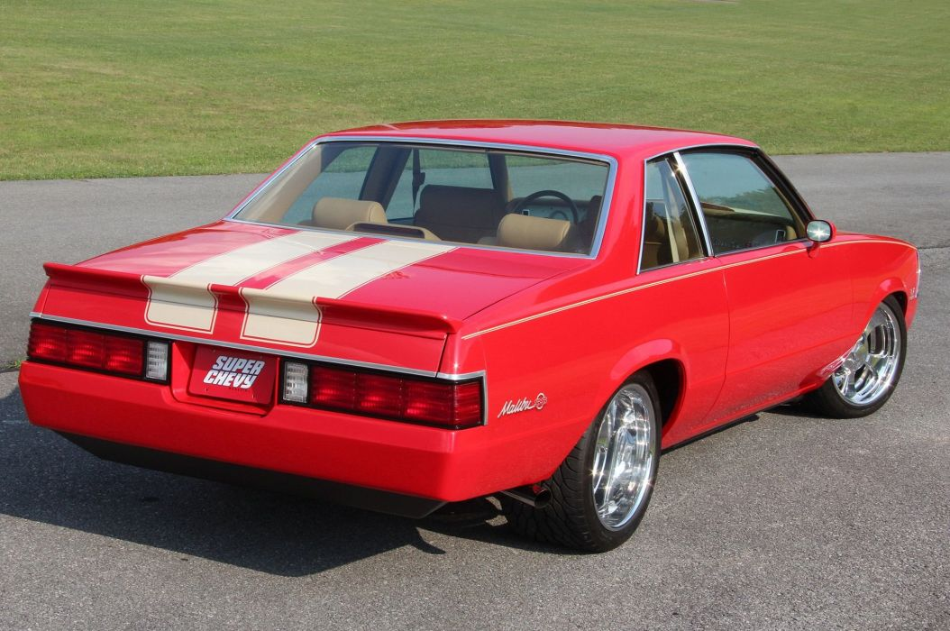 1979 Chevrolet Chevy Malibu Muscle Super Street Pto Touring Red USA-2048x1360-03 wallpaper