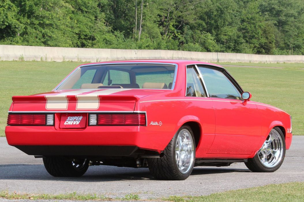 1979 Chevrolet Chevy Malibu Muscle Super Street Pto Touring Red USA-2048x1360-04 wallpaper