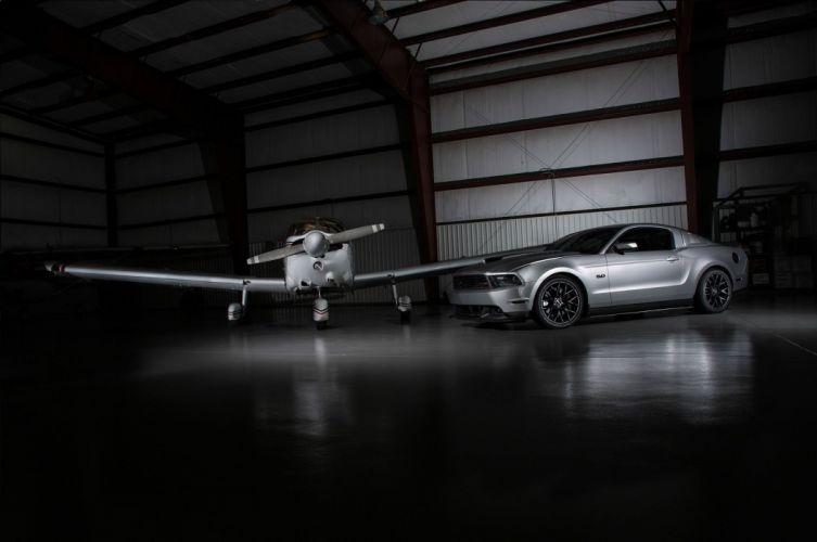 2011 Ford Mustang GT Premium Muscle Supercar Super Street USA-2048x1360-01 wallpaper