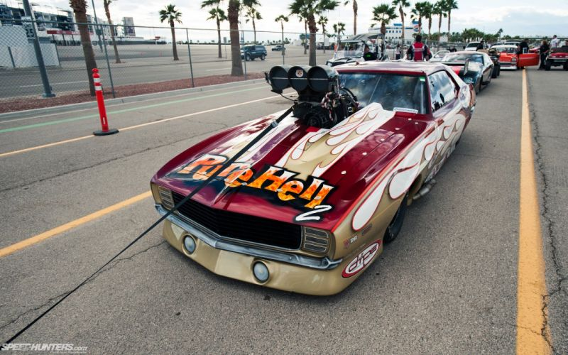 1969 Chevrolet Chevy Camaro funny Car Drag Race Dragster Racing USA 1920x1200-01 wallpaper