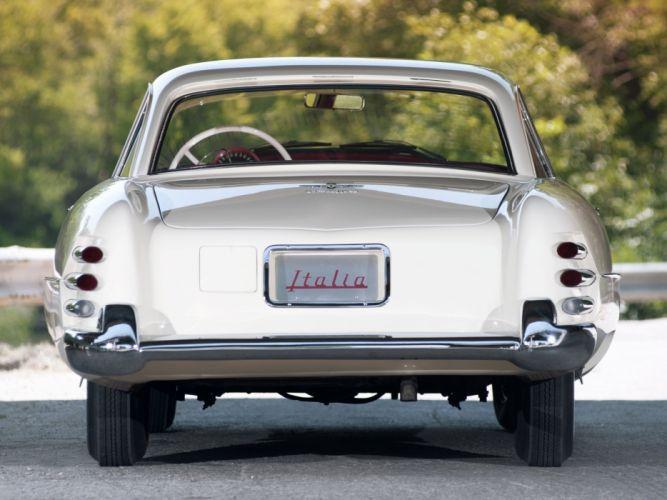 Hudson Italia 1954 classic cars touring wallpaper