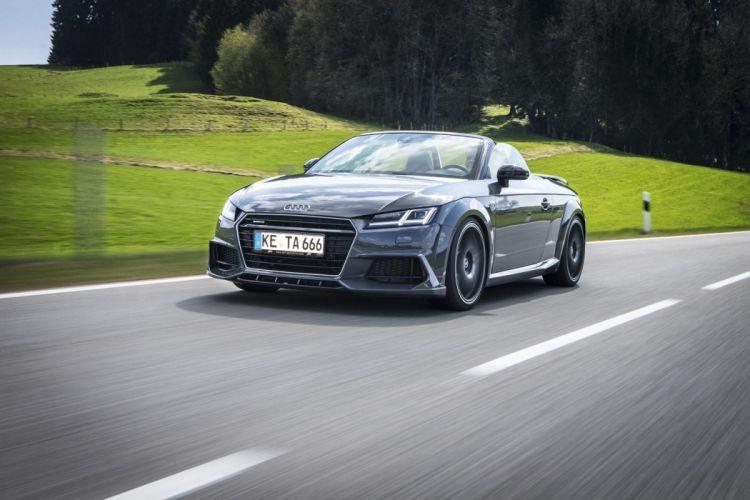 ABT Audi-TT Roadster cars tuning wallpaper