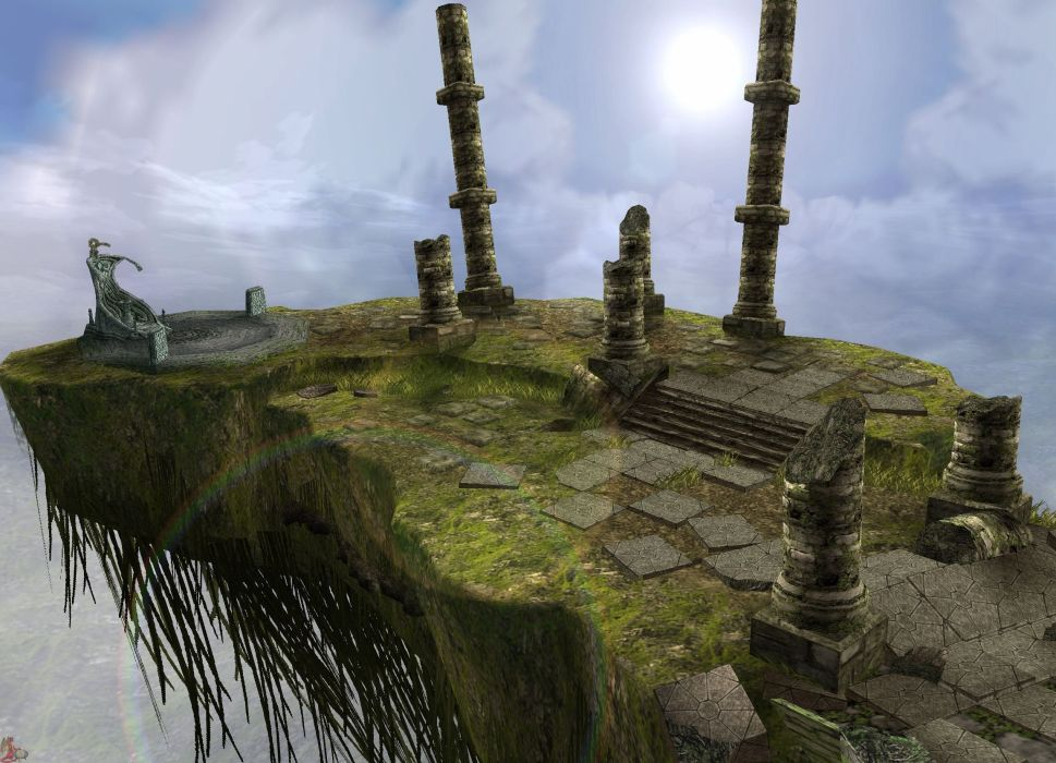 VALKYRIE PROFILE Varukiri Purofairu fantasy rpg dungeon crawler exploration adventure action fighting 1valkyrie gods magic perfect norse viking wallpaper