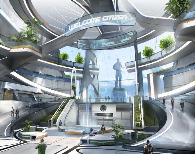 star citizen simulator sci fi spaceship space action fighting fps shooter futuristic 1citizen. Black Bedroom Furniture Sets. Home Design Ideas