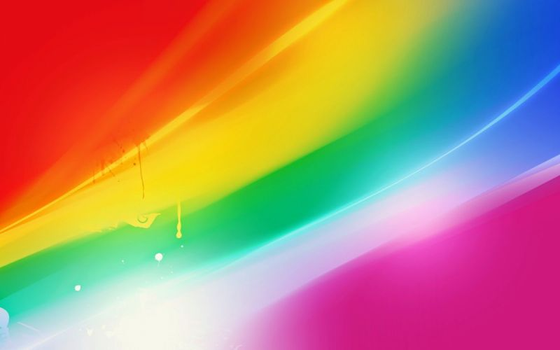 rainbow beauty colors colorful wallpaper