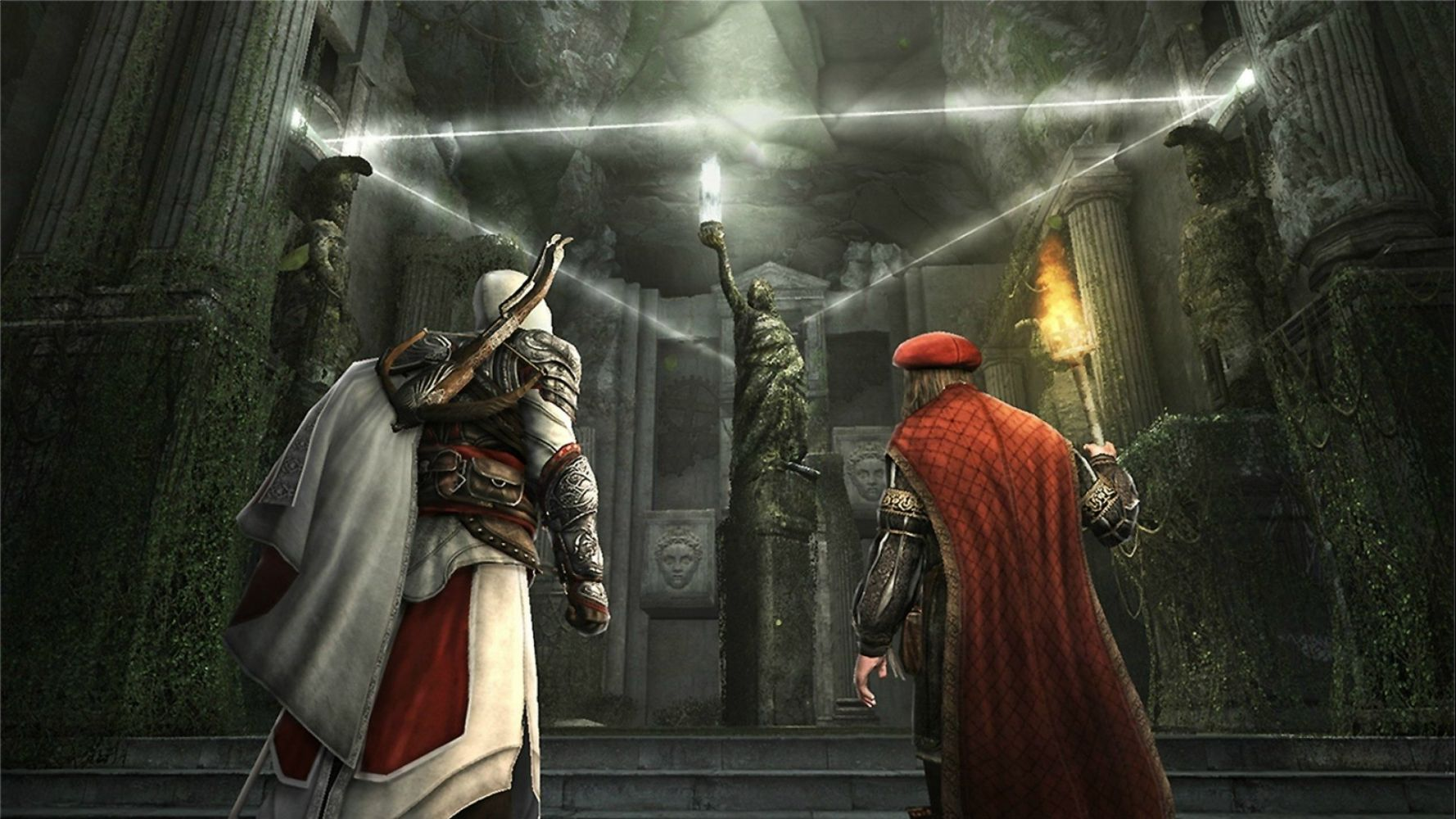 download assassins creed brotherhood - HD 1778×1000