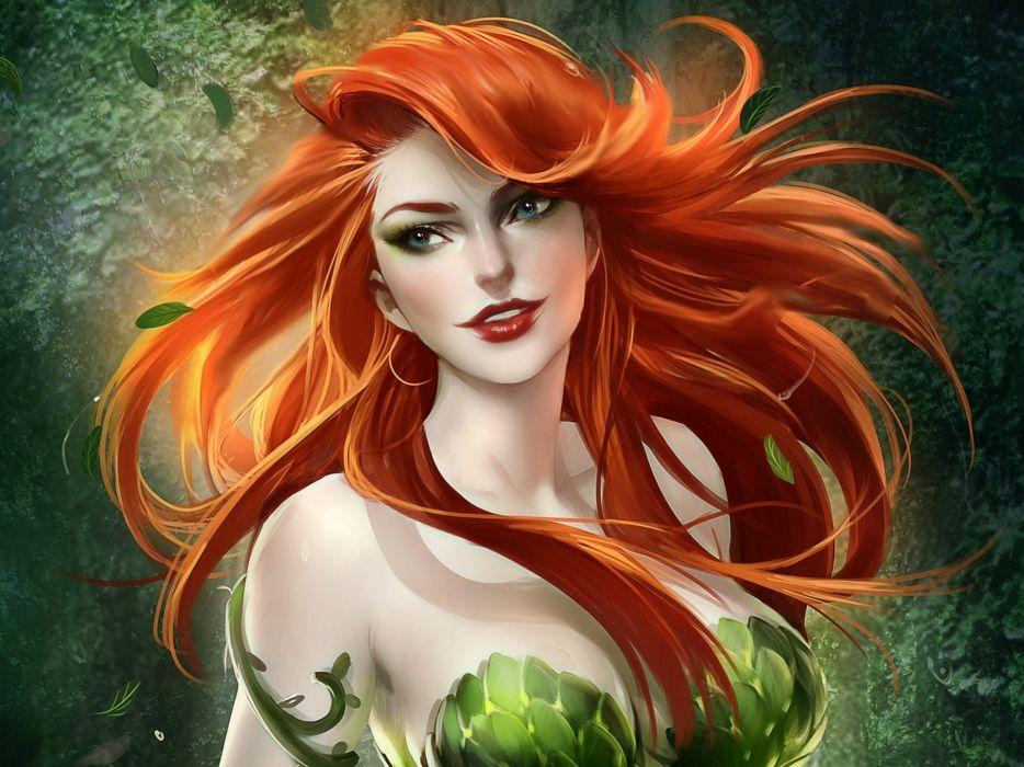 fantasy fantastic girl beauty beautiful wallpaper