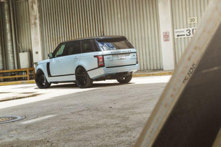 ADV 1 WHEELS GALLERY range rover cars suv wallpaper