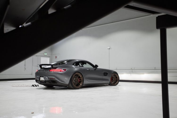 adv 1 WHEELS GALLERY Mercedes AMG GTS Edition one coupe supercars cars wallpaper